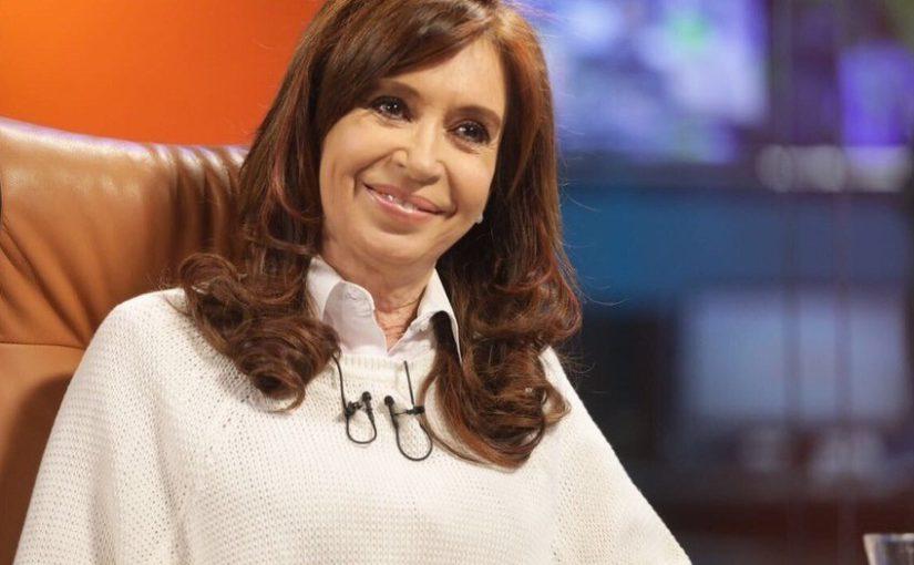 ¿Por qué no podemos parar de hablar de Cristina Kirchner?
