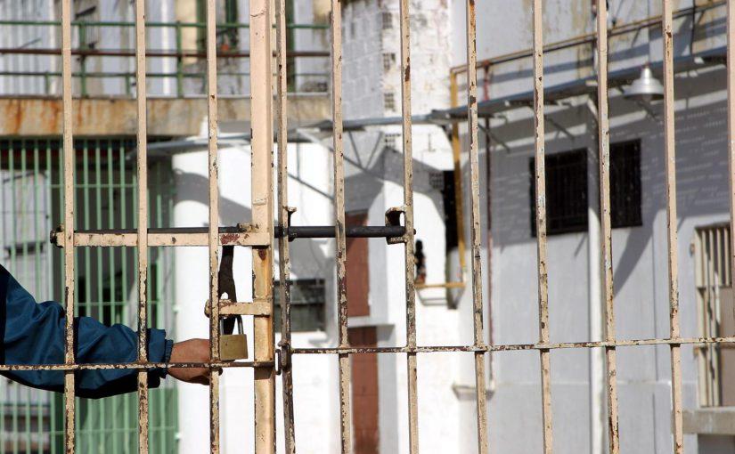 En fuga: ¿por qué son un «colador» las cárceles argentinas?