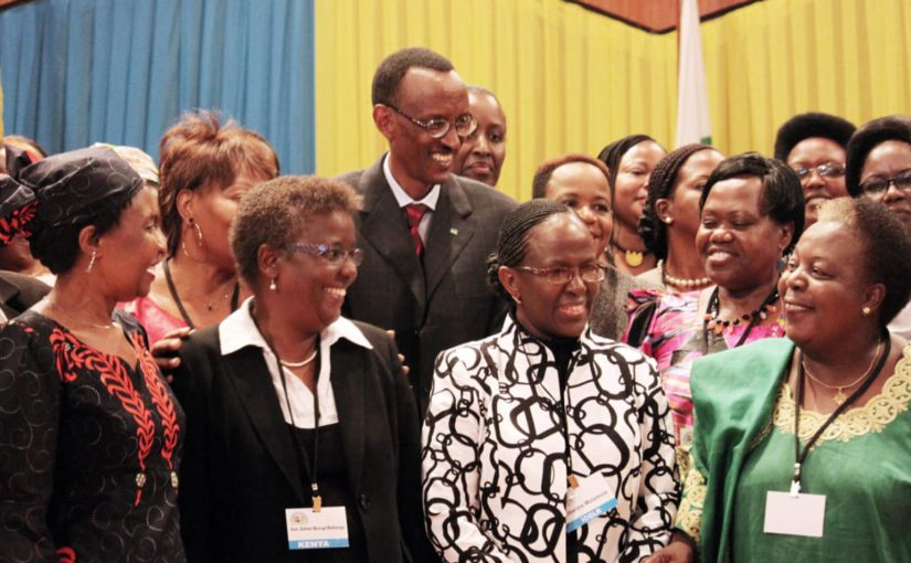 ¿Por qué Ruanda es el cuarto país más feminista del mundo?