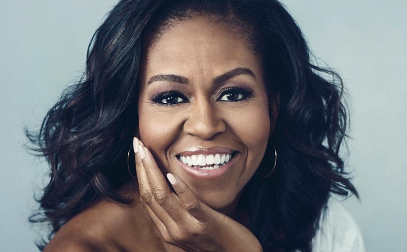 Michelle Obama: su historia
